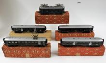 Single Owner Train & Diecast Car Auction:  Part II