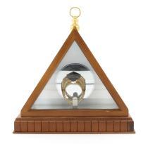 Harry Potter Horcrux Ring from Eric Baker's Desk