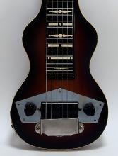 C.1940s Vintage Gibson EH-125 Lap Steel Guitar
