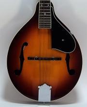 Vintage Epiphone MM-30 A-Style Mandolin