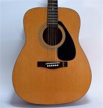 Yamaha FG-130 Acoustic Guitar