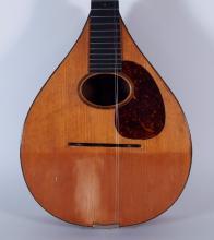 C.1949 Vintage C.F. Martin A-Style Mandolin