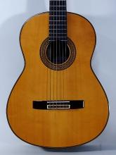 Vintage Yamaha CG-180SA Classical Guitar