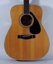 C.1980s Yamaha FG-441S Acoustic Guitar