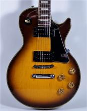 1980s Memphis Gibson Les Paul Copy Guitar