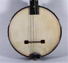 Antique 1924 Gibson Junior MB-JR Banjolin