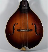 C.1934 Epiphone Adelphi Masterbilt Mandolin