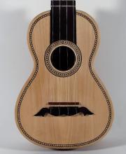 2000s Salao Musical de Lisboa Ukulele