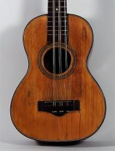Vintage American 10-String MOP A-Style Mandolin