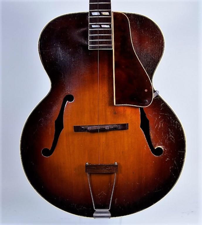 vintage g&l guitar eBay