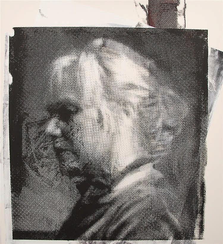 Jeremy Chance (1983-)