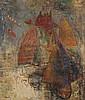 Jules Boulez  (1889-1960) Voiliers Huile sur toile.  Sign, Jules Boulez, Click for value