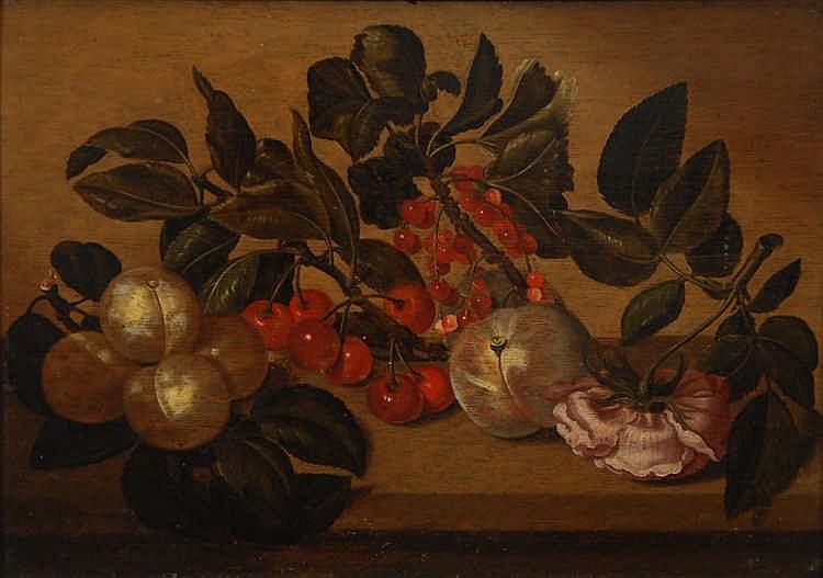 Bartholomeus Assteyn (1607-1667) (attribué à / toegeschreven