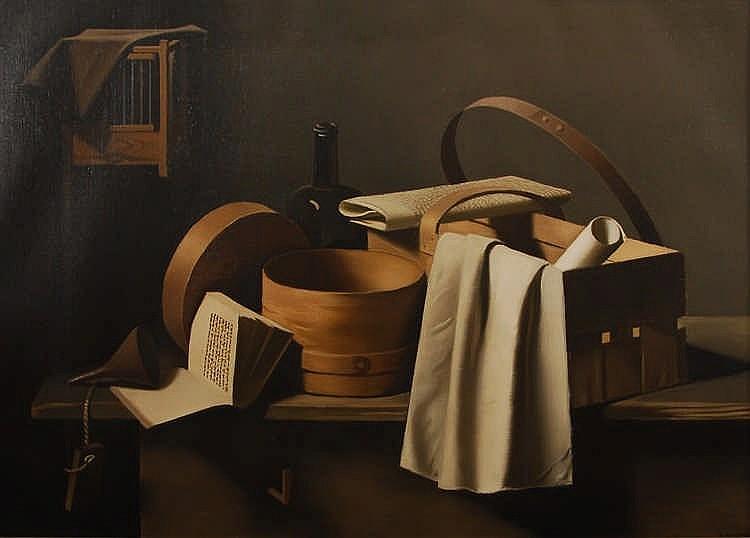 Raoul Hyckes (1893-1973)