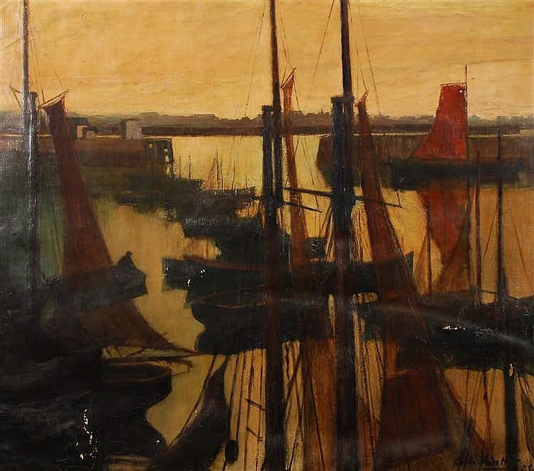 Carlo Van Her  (1884-1960)