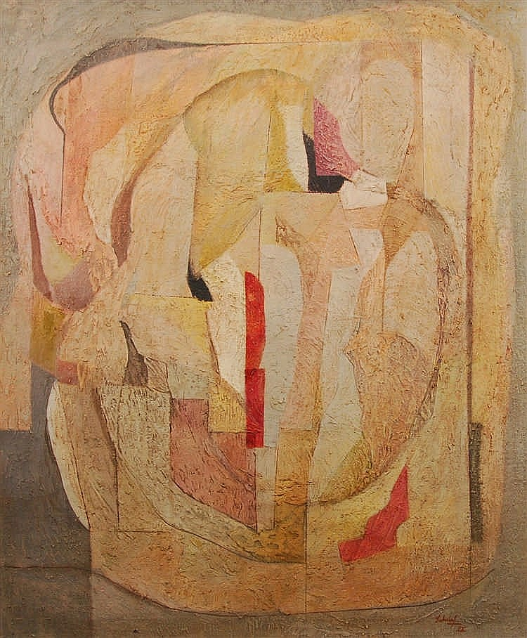 Maurice Schelck  (1906-1968)