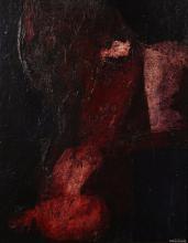 Karel Dierickx (1940-) - Abstraction