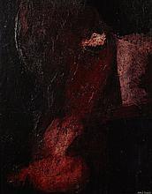 """Karel Dierickx(1940-)""Abstraction"
