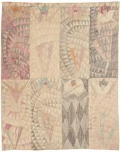 Marianne Richter, A TAPESTRY,
