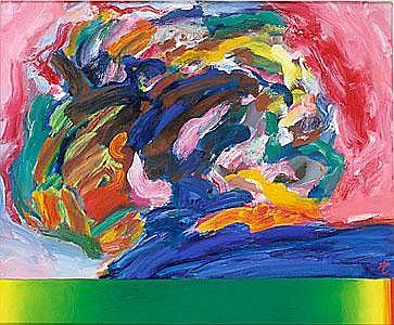 Paintings: YASSE TABUCHI