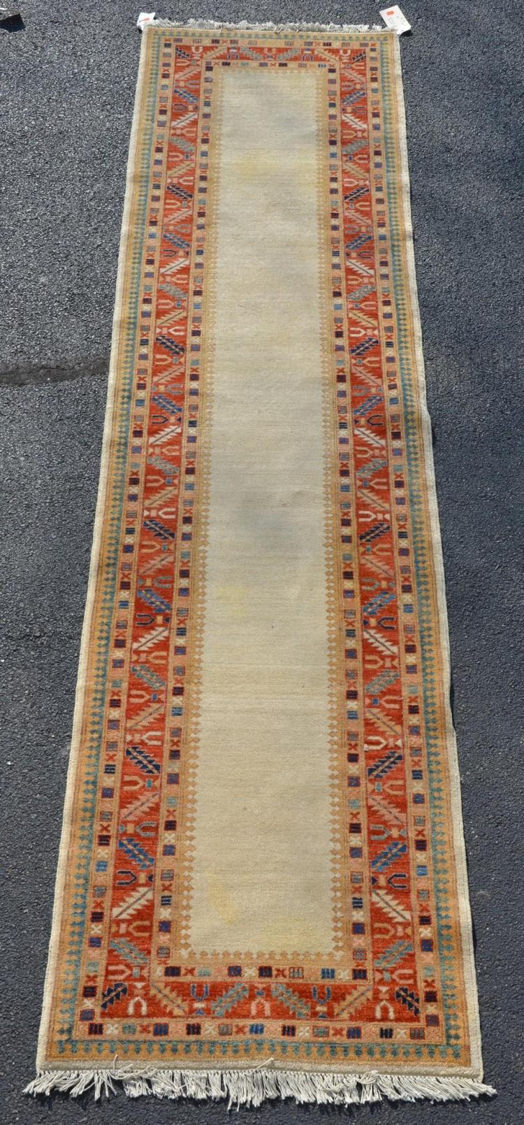 Kuba rug, 3''10