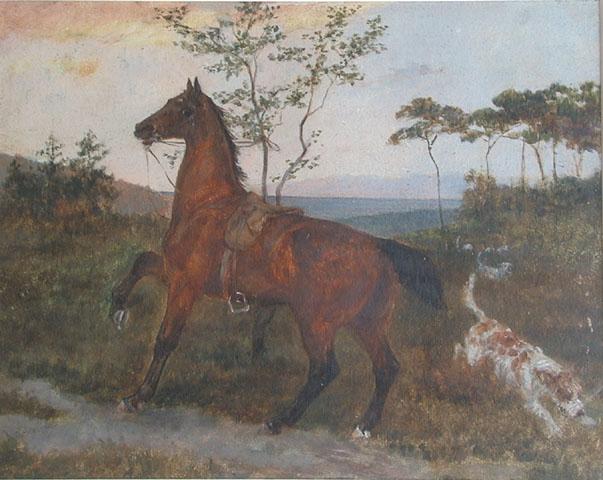 Paul Tavernier, Franch, b. 1852;