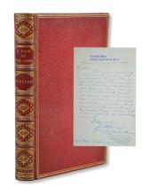 Rare Books, Fine Prints, Native Am