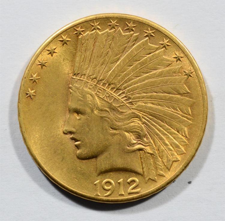 coins 1912