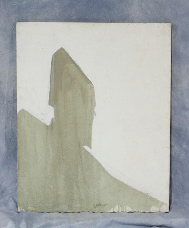 Tom Bostelle, American, PA, 1921-2005,