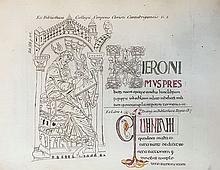 OLD & RARE BOOKS -- ASTLE, Th. The origin and prog