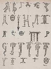 OLD & RARE BOOKS -- PLACENTINIUS, G. Epitome Graec