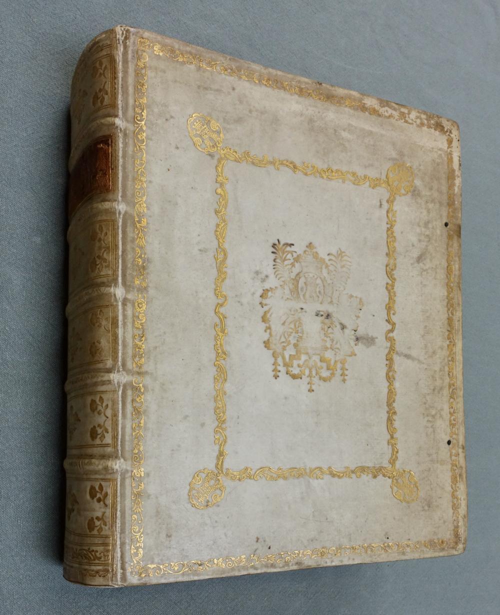 BIBLIA GRAECA -- VETUS TESTAMENTUM ex versione Septuaginta interpretum. Accur. denuo rec. Summa