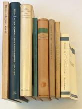 POMPEII -- PETERS, W.J.T. La casa di M.L. Fronto a Pompei e le sue pitture.