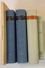 CICERO. De natura deorum ll. III. Ed. by A.S. Pease. (Repr. ed. 1955-58). D