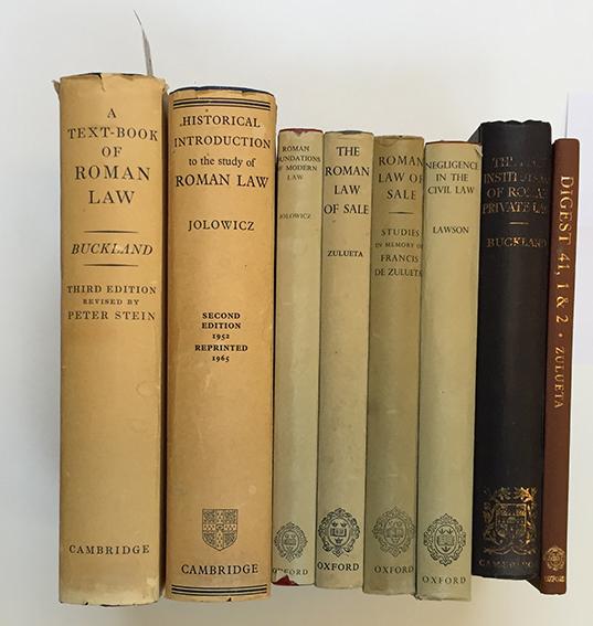 read the cambridge companion to david