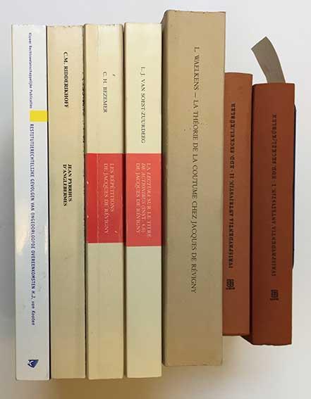 IURISPRUDENTIAE ANTEIUSTIANAE quae supersunt. Comp. a Ph.E. Huschke. Ed. 6a