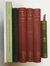GOMME, A.W. A historical commentary on Thucydides. Vol. 1-3: Books I-V, 24.