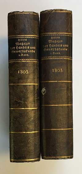 FELL, R. Reize door de Bataafsche Republiek, in den jare 1800, in brieven.