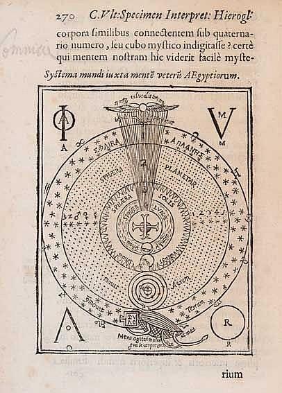 COPTIC -- KIRCHER, A. Prodromus Coptus sive Ægyptiacus. (…) in quo cum ling