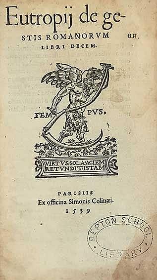 BERNARD, J.F. Eloge de l'enfer. Ouvrage critique, historique, et moral. The