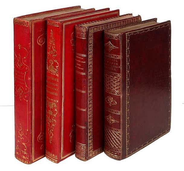 GOGH, F. v. De bijbel, een boek even zoo vermakelijk, als nuttig voor aller