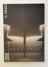 PERIODICALS -- EL CROQUIS. De arquitectura y de diseño. Nrs. 38, 43, 44, 48
