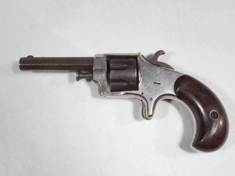 19th c. Favorite No. 1 Revolver