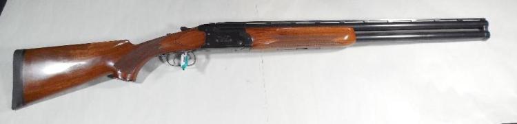 Remington 3200 Over/Under Shotgun in Case