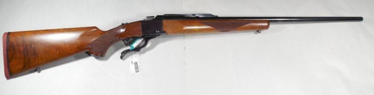 Vintage Ruger No. 1 Rifle 30-06 Sprg.