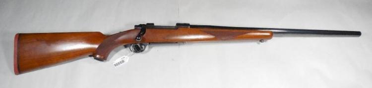 Vintage Ruger M-77 22-250 Varmint rifle