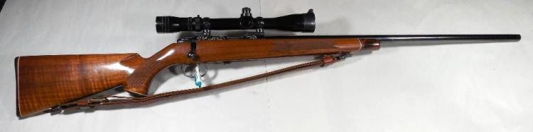 Remington 541-S Custom Sporter in 22 Caliber