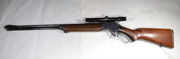 Vintage Marlin 39A 22 Cal Rifle