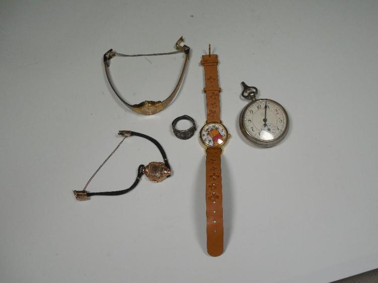 Early Watch, Ring Group Lot