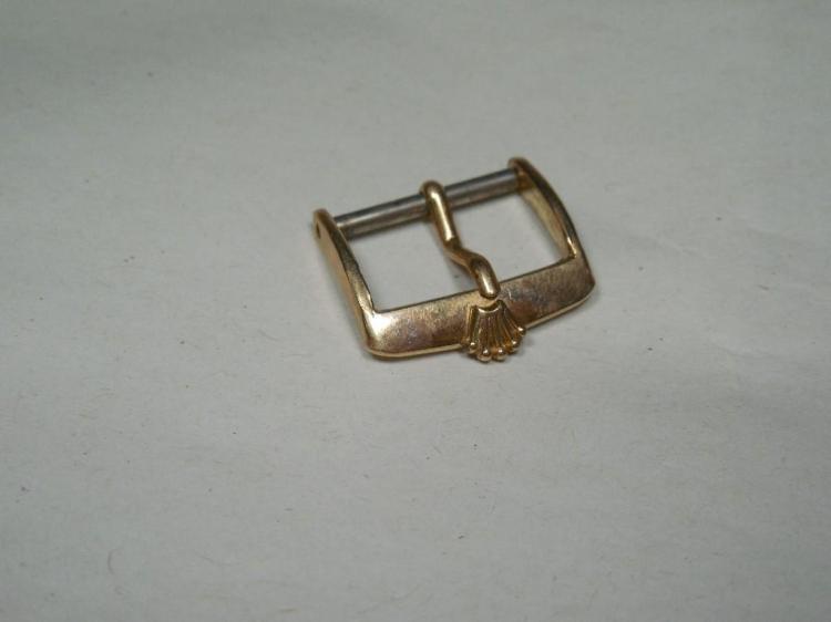 Vintage Rolex Watch Band Buckle w/Crown